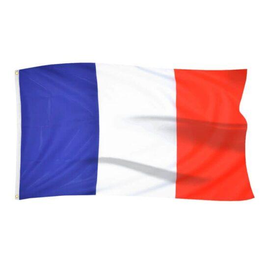 flaga francji